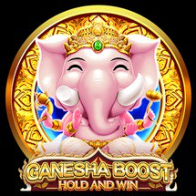 Ganesha Boost Hold and Win