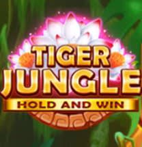 Tiger Jungle Hold and Win