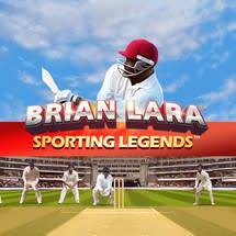 Brian Lara: Sporting Legends