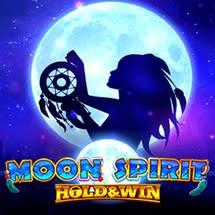 Moon Spirit: Hold & Win