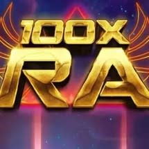 100x Ra