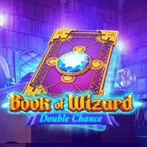 Book of Wizard: Double Chance