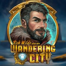 Rich Wilde and the Wandering City