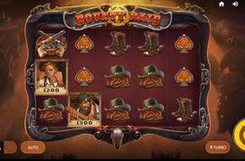 Bounty Raid  Slot