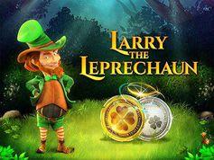 Larry the Leprechaun Slot