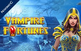 Vampire Fortunes Slot