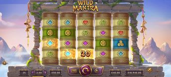 Wild Mantra Slot