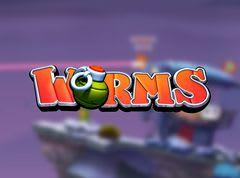 Worms Slot