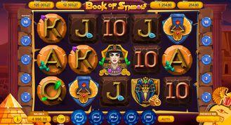Book of Symbols Slot