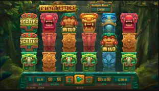 Totem Towers Slot