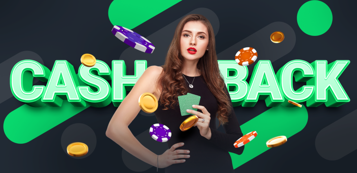 10% Cashback on Sportsbet.io with One Touch Live Dealer Games