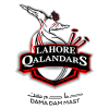 Lahore Qalandars Cricket Logo
