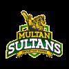 Multan Sultans Cricket Logo