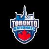 Toronto Nationals Cricket Logo