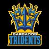 Barbados Tridents Cricket Logo