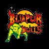 Bijapur Bulls Cricket Logo