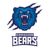 Birmingham Bears Cricket Logo