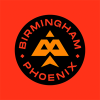 Birmingham Phoenix Women Cricket Logo