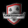 Canterbury Women Cricket Logo