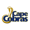 Cape Cobras Cricket Logo