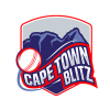 Cape Town Blitz Cricket Logo