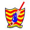 Catalunya Cricket Club Cricket Logo
