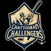 Chattogram Challengers Cricket Logo