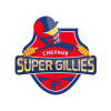 Chepauk Super Gillies Cricket Logo