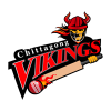 Chittagong Vikings Cricket Logo