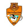 Cluj Cricket Club Cricket Logo