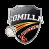 Comilla Victorians Cricket Logo