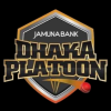 Dhaka Platoon Cricket Logo