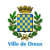 Dreux Cricket Club Cricket Logo