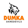 Dumka Daredevils Cricket Logo