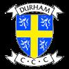 Durham Cricket Logo
