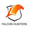 Falcon Hunters Cricket Logo