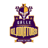 Galle Gladiators Cricket Logo