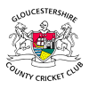 Gloucestershire Cricket Logo