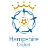 Hampshire Cricket Logo