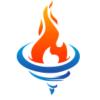 Heat Stormers Cricket Logo