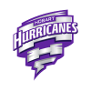 Hobart Hurricanes Cricket Logo