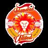 IU Cricket Logo