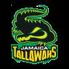 Jamaica Tallawahs Cricket Logo