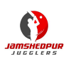 Jamshedpur Jugglers Cricket Logo