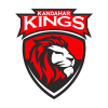 Kandahar Knights Cricket Logo