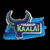 Karaikudi Kaalai Cricket Logo