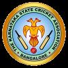 Karnataka Cricket Logo