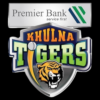 Khulna Tigers Cricket Logo
