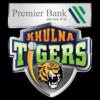 KNT Cricket Logo