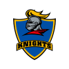 Knights Cricket Logo